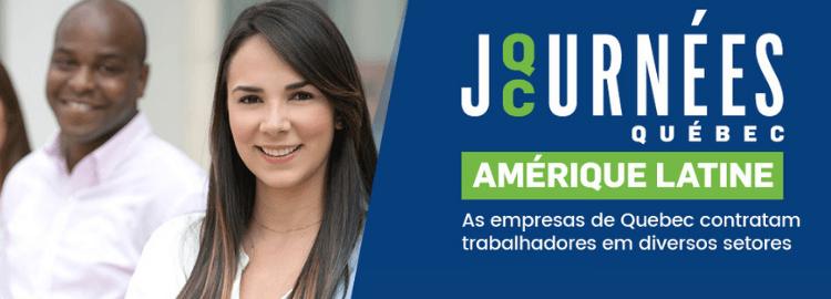 Journées Québec Amérique Latine