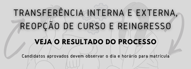 Cursos superiores e técnicos - 2020/2